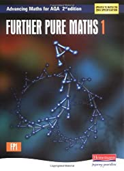 Advancing Maths for AQA: Further Pure 1
