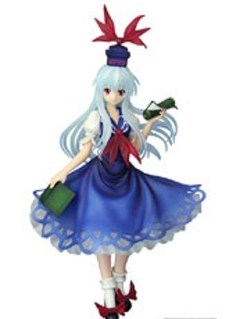 Touhou Project - Keine Kamishirasawa: Clear ver. (WF2011 Winter Limited) by Griffin