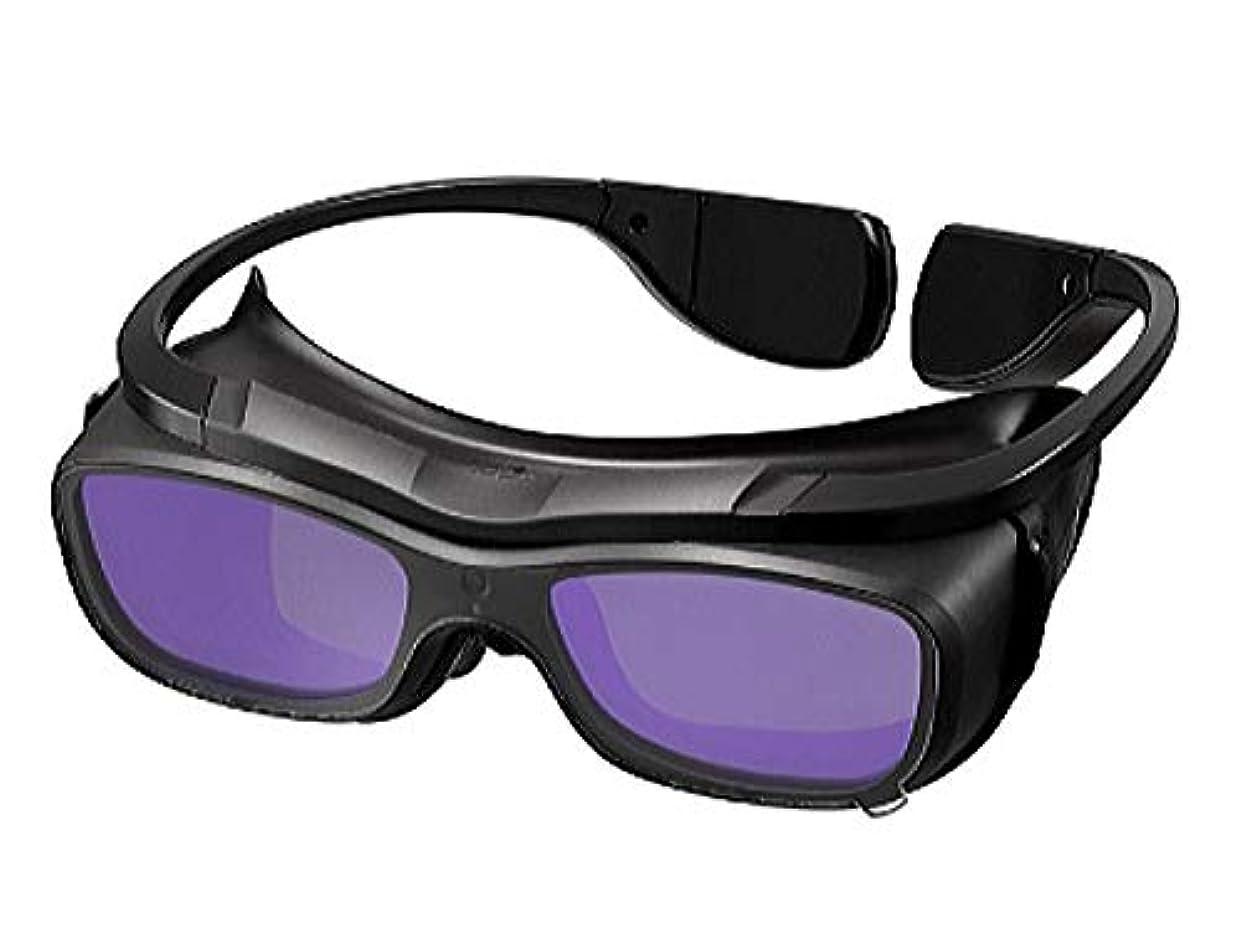 壮大否認する体マイト工業 溶接遮光メガネ MR-1