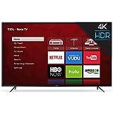 "TCL 65"" Class 4K (2160P) Roku Smart LED TV (65S401)"