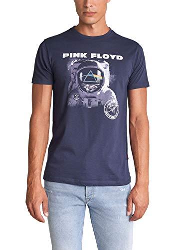 Salsa Camiseta Pink Floyd Astronauta