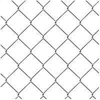 Enrejado simple torsion galvanizado 25mt - 50/14 (2 m)