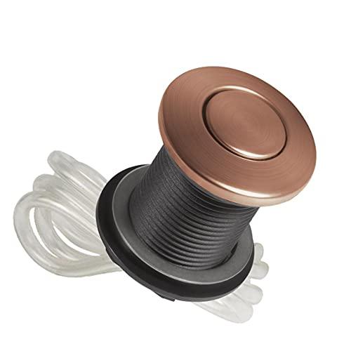 Bort Interruptor de aire comprimido para desatascador Bort (bronce)