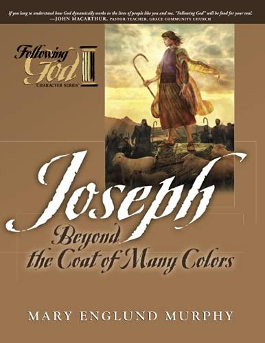 Following God Joseph: Beyond the...