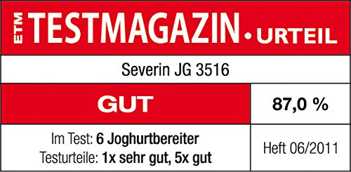 Severin JG 3516