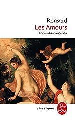 Les Amours de Pierre de Ronsard