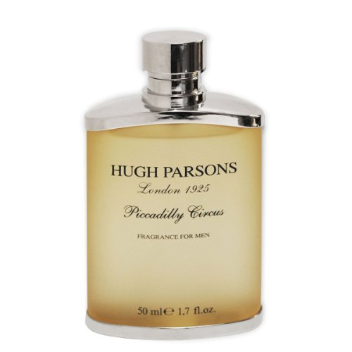 Hugh Parsons, Piccadilly Circus, Eau de Parfum spray, 50 ml