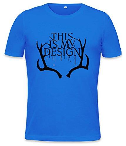 Aperitif Mens T-shirt Large