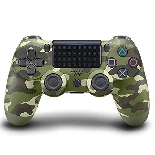 Wireless Bluetooth PC-Gamepad-Controller, Computer Notebook-Konsole,Camouflage Green