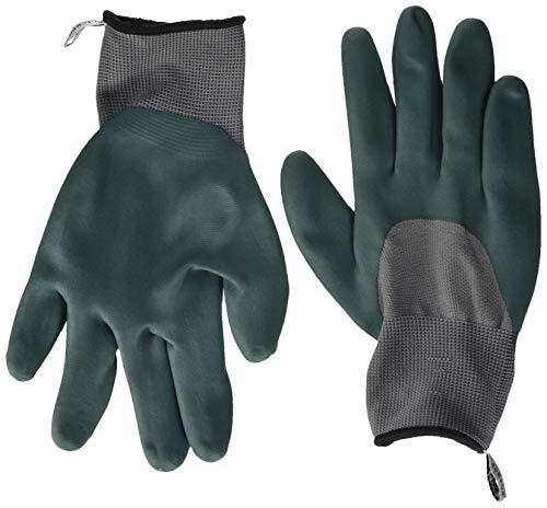 Blackfox GPLANTV9 Handschuh, Grün 9, Schwarz