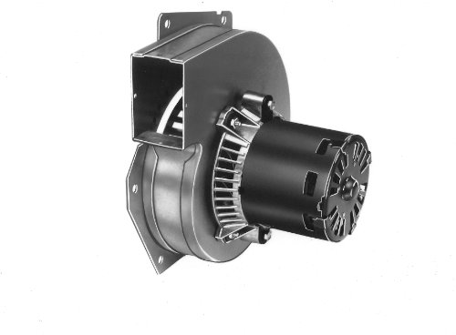 A367 - American Standard Furnace Draft Inducer / Exhaust Vent Venter Motor - Fasco Replacement