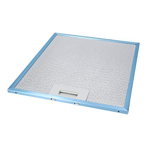 LUTH Premium Profi Parts Metallfilter Fettfilter für Bauknecht Whirlpool 480122102168 Indesit C00314158 Dunstabzugshaube