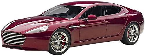 AUTOart 70257 Aston Martin Schnelle S 2015 Ma ab 1 18 Rot Metall