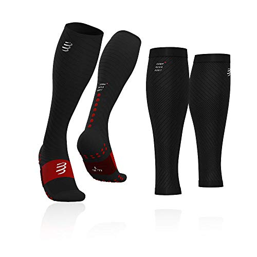 Compressport Ultra Recovery Calcetines - S