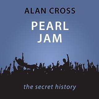 Pearl Jam audiobook cover art