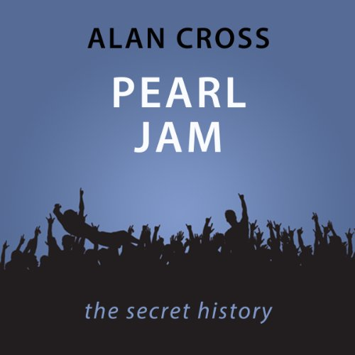 Pearl Jam audiobook cover art