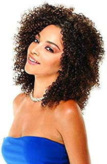 RAIN INDIAN REMY JERRY CURL 100% Human Hair Extension (JERRY-10