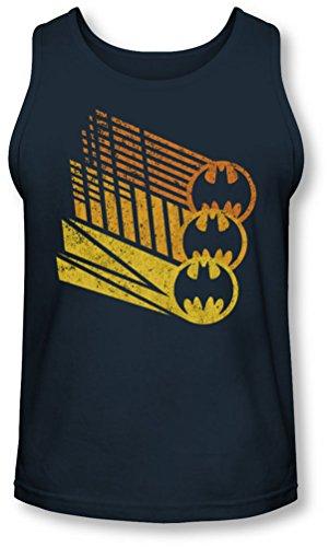 Batman–Herren Bat Signal Formen Tank
