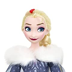 Hasbro HAS-C3383 Disney Frozen Elsa's Treasured Traditions Doll #3