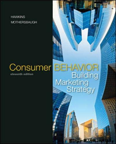 Consumer Behavior with DDB LifeStyle Study Data Disk...