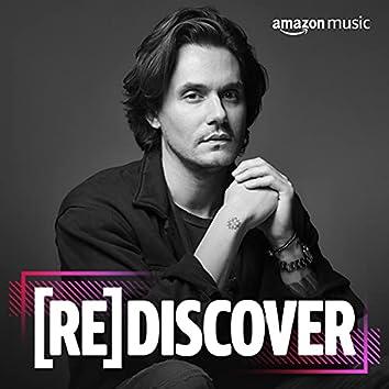 REDISCOVER John Mayer