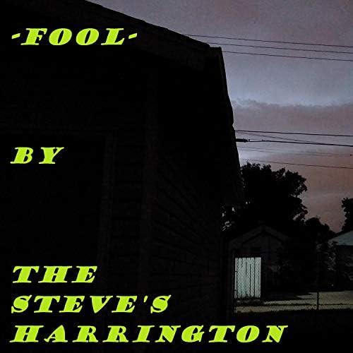 The Steve's Harrington