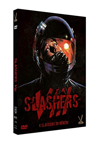 Slashers Vol. 8