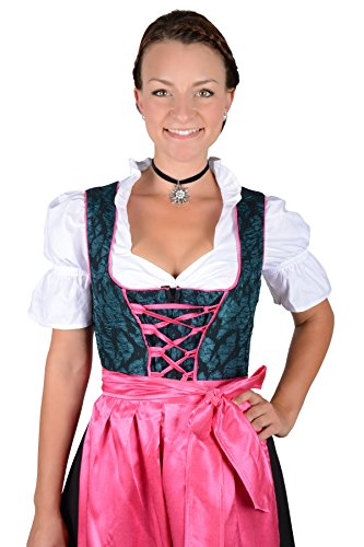 Almhouse 3-teiliges Mini Dirndl