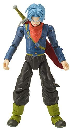 Dragon Ball Super - Dragon Stars Future Trunks Figure (Series 8)