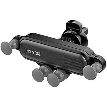 Zregovic - Soporte Universal para Smartphone de Coche, 360 Grados ...