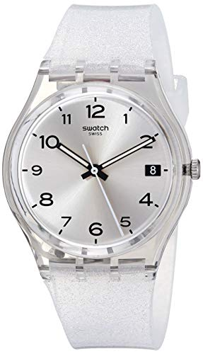 Swatch Damen-Armbanduhr GM416C