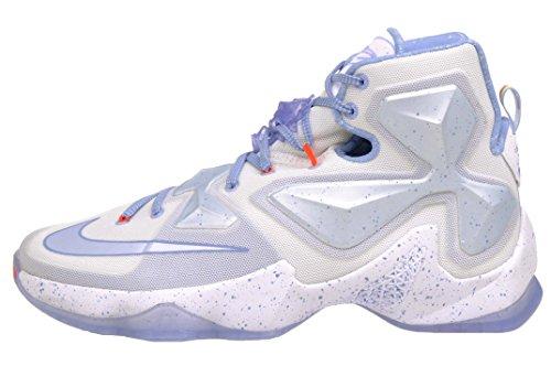 Nike Lebron Xiii WeihnachtenS Hallo Top Basketball-Trainer-Turnschuhe