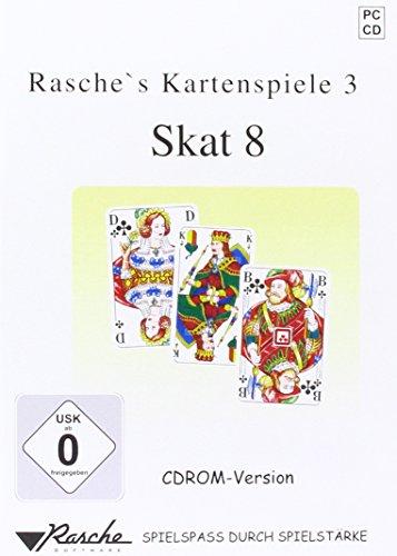 Rasche's Skat 8