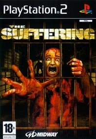 The Suffering: PS2