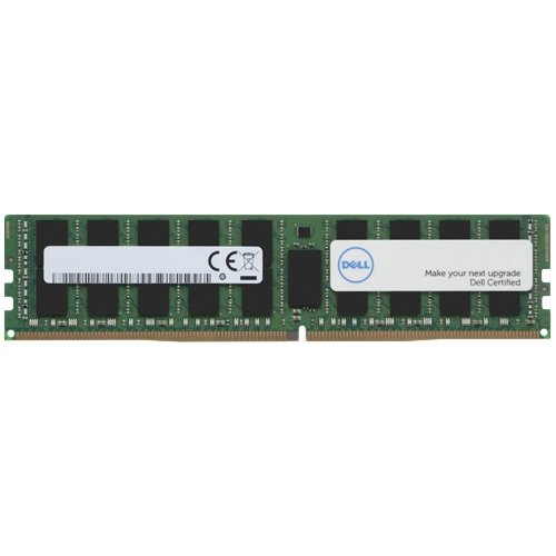 Dell A9321910 DDR4 4GB Arbeitsspeicher grün