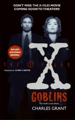 The X-Files: Goblins (English Edition)