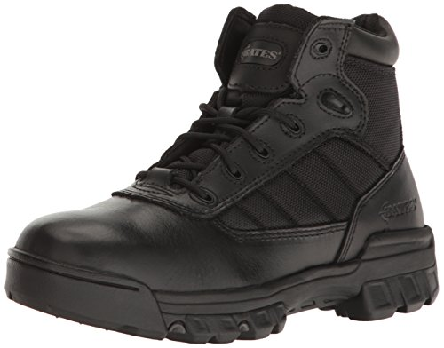 "Bates Women's 5"" Ultralite Tactical Sport, Black, 6 M US"