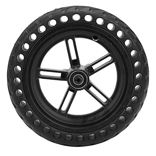 Oreilet Neumático para Scooter eléctrico, neumático no neumático con llanta Profesional para Scooter eléctrico