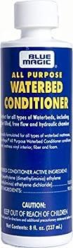Blue Magic All Purpose Waterbed Conditioner 8 fl oz  237 ml