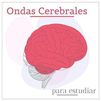 Ondas Cerebrales para Estudiar: Potenciar el Poder del Cerebro, la Memoria y la Concentración