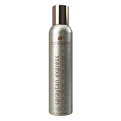 Curasano Spraytan Express, 1er Pack (1 x 200 ml)