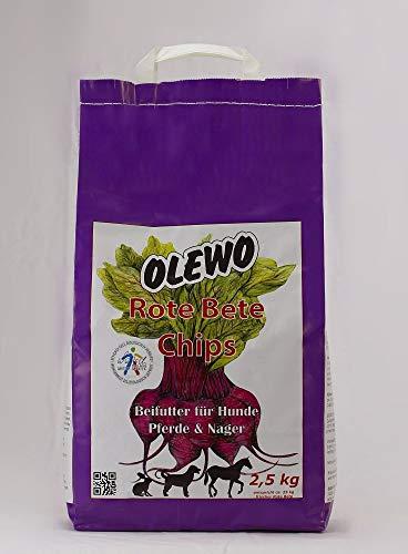 Olweo - Copeaux de betterave 2,5 kg