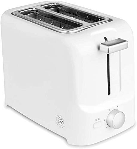 Review CattleBie Household Toaster, Stainless Steel Mini Toaster, Breakfast Machine