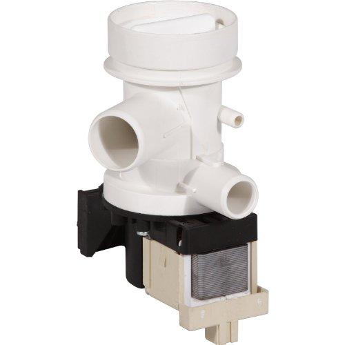 Alternativ Magnet Laugenpumpe, Leistung: 230V / 50 Hz / 34 Watt wie Original Nr: 899645430780, passend für: AEG