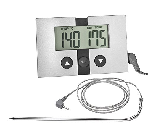 termometro cucina küchenprofi Küchenprofi - Termometro digitale per arrosti