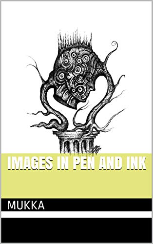 Images in Pen and Ink (English Edition)