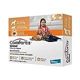 Comfortis Tablete 270Mg (Laranja)