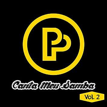 Canta Meu Samba, Vol. 2