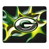 Team ProMark Green Bay Packers Mouse pad led American Football Team Design Multifunctional Comfortable Non-Slip mouspad Wireless Laptop Desk Accessories