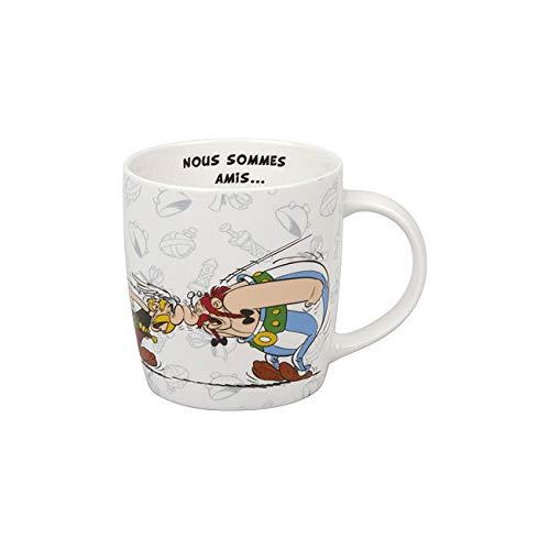 Könitz Becher Asterix - mais Nous